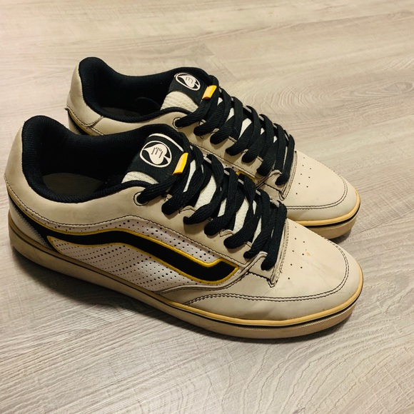 vans sample shoes